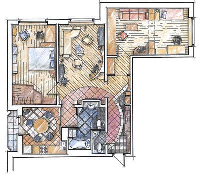 Дизайн проекты дома серии копэ