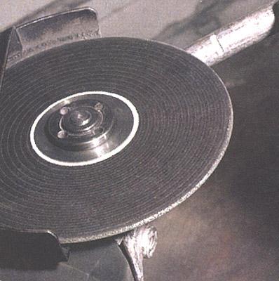 фирмы ввпускающие отрезные диски