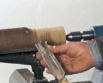 Что можно изготовить на токарном станке