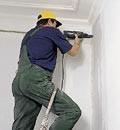 Электрик на дом (монтаж люстр,розеток,выключателей,звонков,замена проводки,подключение электроплит).Укладка провода в...
