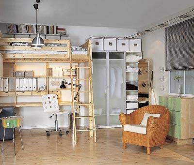 Когда появился дизайн мебели