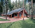 Двухскатные крыши- это классическая схема для небольшого коттеджа или дачи.  Двухскатная крыша образована двумя...