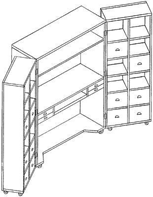 Набор кованый стол и 2 скамейки