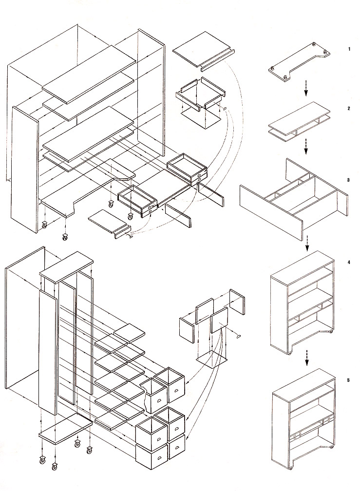 При расположении на столе монитора, музыкального центра и другой электроники помните о необходимых зазорах сзади и...