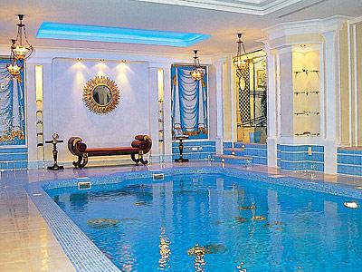 Сколько тепла потребляет закрытый бассейн