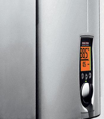 Polaris Vega 3.5 кВт (с душем)