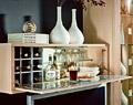 Современный домашний мини-бар - это не только отделение в шкафу для...