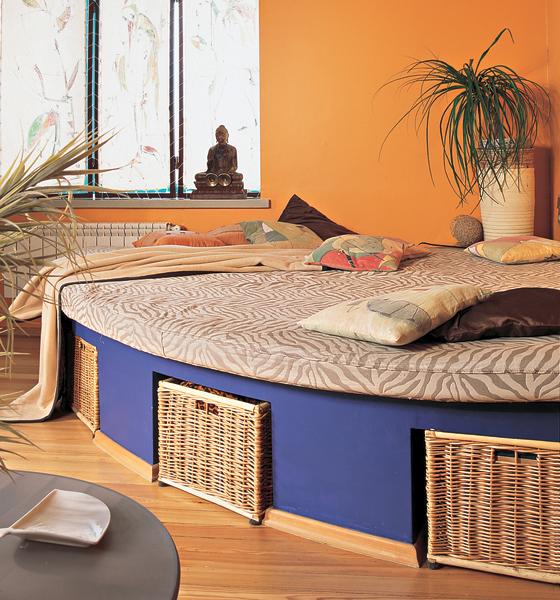 Декоративные элементы оживляют интерьер и делают его более индивидуальным и домашним.  Поэтому при их выборе лучше...