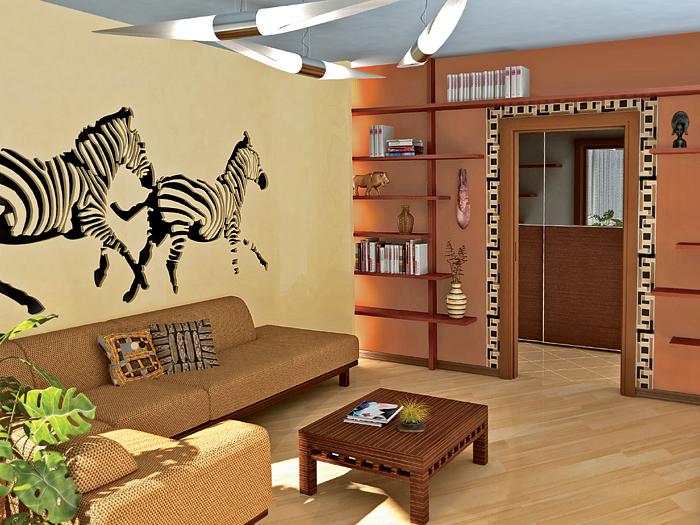 Перепланировка однокомнатной квартиры в доме серии КОПЭ