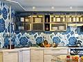 красивые интерьеры кухни фото.