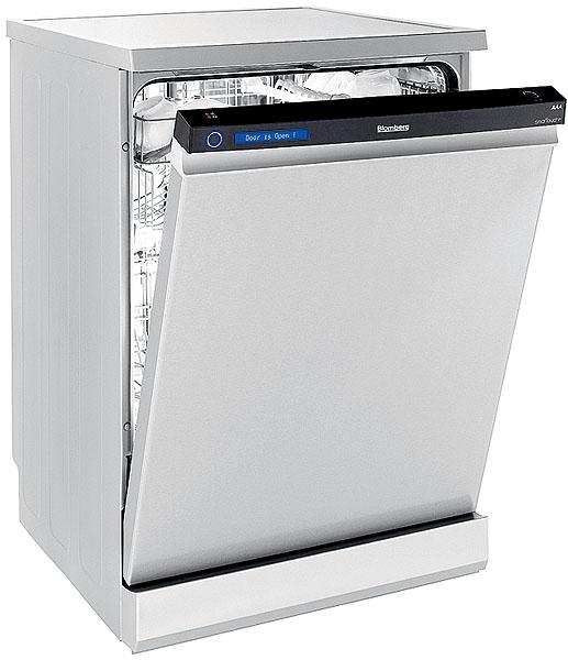 Инструкция к посудомоечной машине blomberg gvn 1380