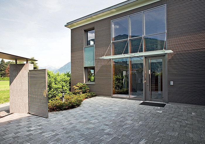 Haus Modern Bauen