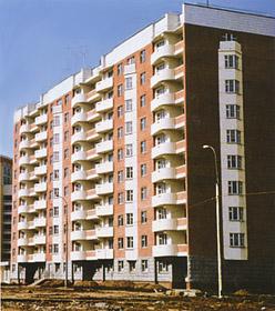 Обзор типов и серий многоквартирных домов. типовые планировк.