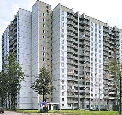 IVD.ru | Перепланировка квартир | П-44 | Вся информация о ...