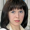 Алена Ахметова