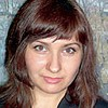 Елена Петрушина