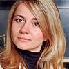 Светлана Колосовская