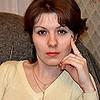 Светлана Лукоянова