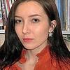 Юлия Савенкова