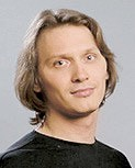 Сергей Макушев