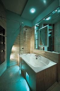 Луч света в ванном царстве