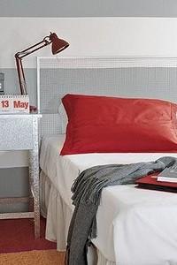 Была бы кровать...