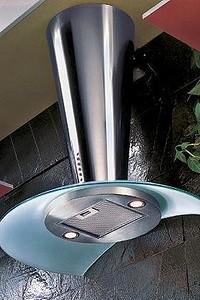 Вентиляция кухни: равнение на вытяжку