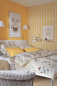 Варианты планировок и оформления спален
