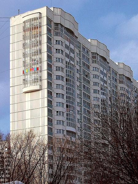 Особенности и порядок перепланировки квартир в домах серии КОПЭ в 2019 году