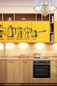 20 правил безупречной кухни
