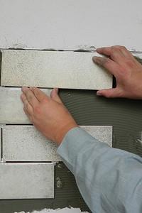 Облицовка стен плиткой: 7 типичных ошибок