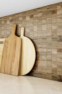 Отделка кухонного фартука: 5 популярных вариантов