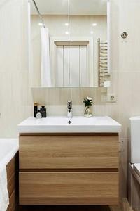 Совмещенный санузел: 5 вопросов и ответов об объединении ванной с туалетом