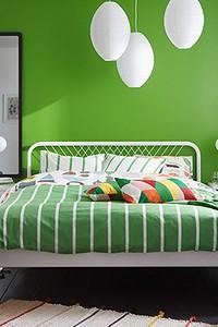 10 простых и бюджетных способов обновить спальню