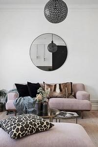Вокруг чего построить интерьер гостиной: 7 лайфхаков, подслушанных у декоратора