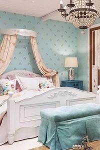Интерьер спальни: 27 модных вариантов в разных стилях