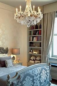 Лампы для акцентной подсветки зоны отдыха