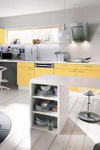 Уроки кухонной геометрии