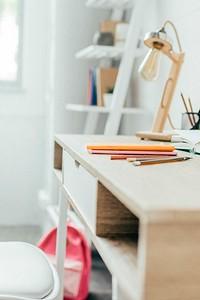 Что нужно знать о комнате школьника: комфорт, безопасность, эстетика