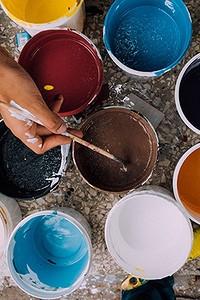 Как выбрать и купить материалы для ремонта квартиры