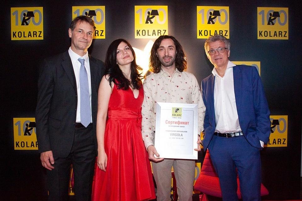 В Москве прошла вечеринка SALON-interior Welcome Party в честь открытия Salone del Mobile.Milano