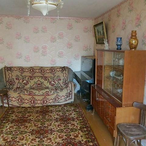 Бабушкина квартира — классиче&#...