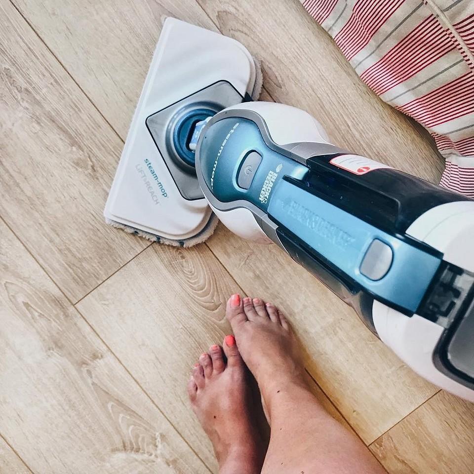 9 гаджетов, серьезно сокращающих время на уборку