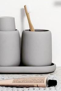 Как оформить санузел в скандинавском стиле: 8 простых шагов
