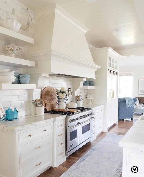 5 вопросов и ответов об уборке кухни