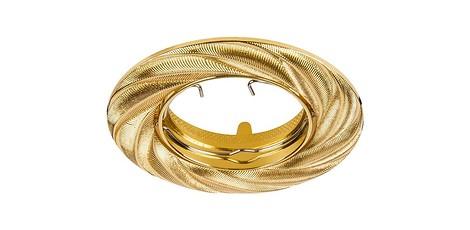 Точечный светильник MOD01GD-DL50GU5.3 золото
