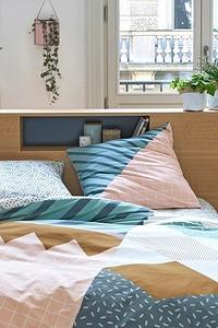 10 красивых постельных принадлежностей для идеальной спальни