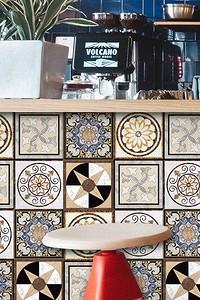 10 стильных вещей для декорирования кухни