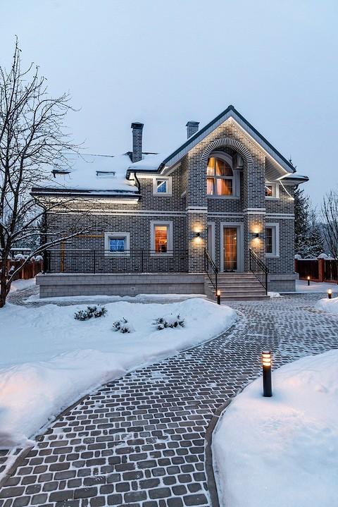 Волшебное преображение: из типового московского дома в стильное лофтовое пространство