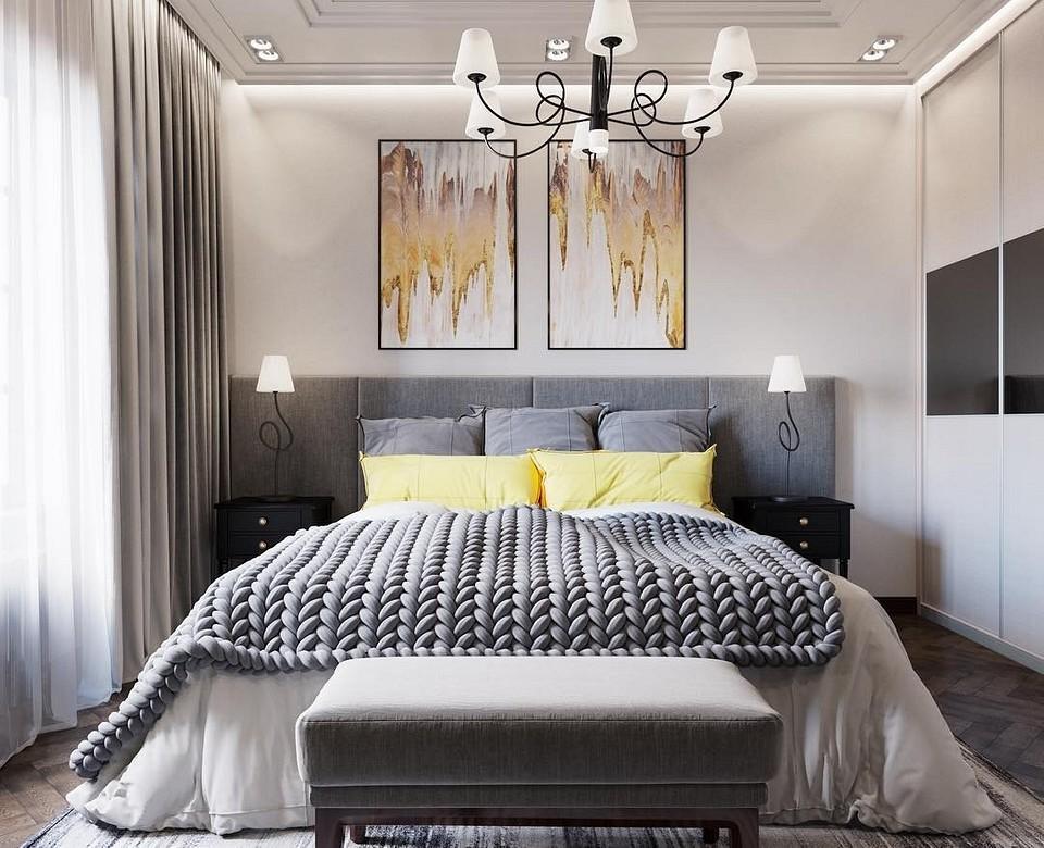 Выбираем кровать по высоте